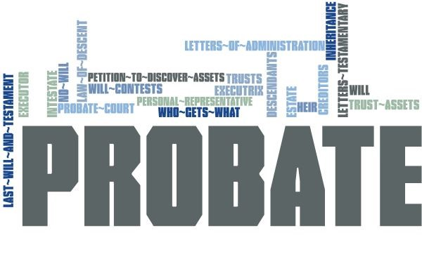 Probate services dean legal in kansas city elder law affidavits the probate process is the legal procedure which protects heirs or beneficiaries and creditors by ensuring the orderly transfer of property when someone spiritdancerdesigns Gallery